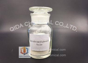 Βρωμιωμένοι καθυστερούντες CAS 1163-19-5 φλογών οξειδίων Decabromodiphenyl DBDPO προμηθευτής