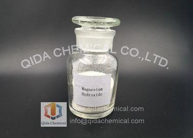 Ανόργανη πρόσθετη CAS 1309-42-8 μαγνήσιου άσπρη σκόνη υδροξειδίου MDH προμηθευτής