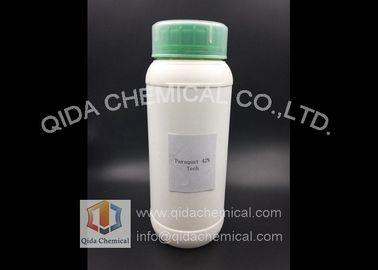 Paraquat 42% τεχνολογίας χημικός δολοφόνος ζιζανίων ζιζανιοκτόνων CAS 1910-42-5 οργανικός προμηθευτής
