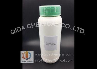 Μεθυλικό βιοδιασπάσιμο WG ζιζανιοκτόνου CAS 74223-64-6 60% Metsulfuron προμηθευτής
